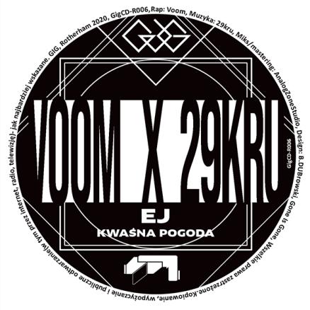 VOOMX29KRU