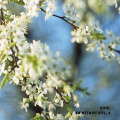 SOUL BEATTAPE VOL. 1