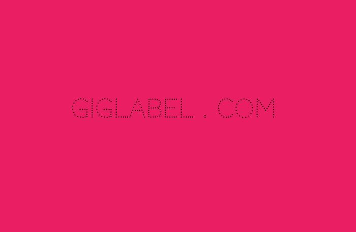 GIG Label COM